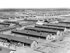 National Park Service Grant Funds Films About WWII-Era Japanese-American Confinement Sites