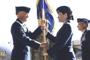 Meet the First Female Air Force Air Commando General