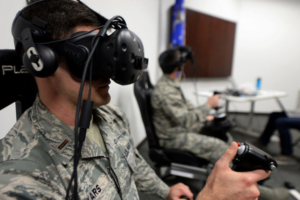 Air Force Is Looking For Gamers