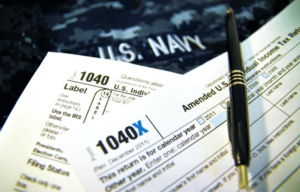 Attention Veterans IRS May Owe You Money