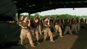 Reported Military Sexual Assault Increases 10 Percent