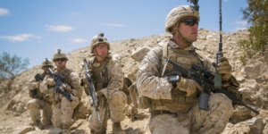 Up to $70,000 Offered by Marines to Re-enlist and Become Squad Leaders