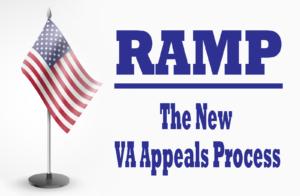 VA Rapid Appeal Modernization Program Information