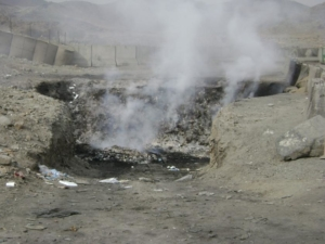Veterans Ask Court to Reinstate Lawsuits over Open Burn Pits