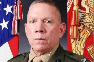 Family Files $25 Million Claims Against Marine Corps After Colonel Convicted of Abuse