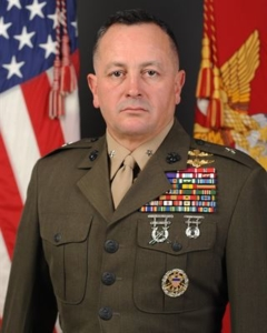 Marine One-Star Cited for Misusing Aide