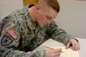 Tuition Assistance Boost for Army National Guard