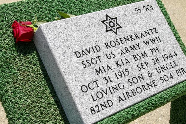 David Rosenkrantz