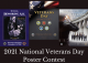 National Veterans Day Poster Contest