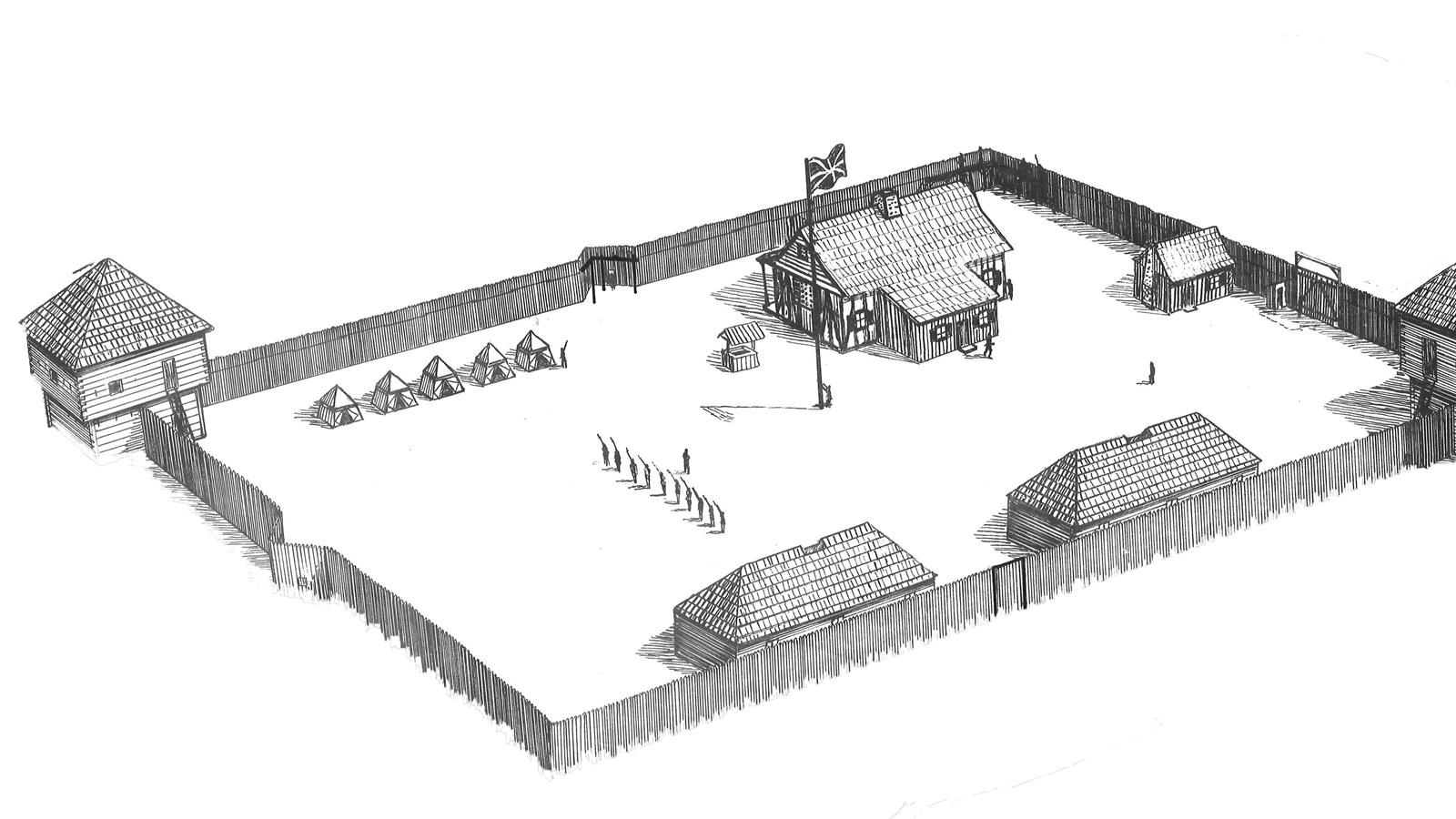 Fort Sackville