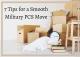 Military PCS Move