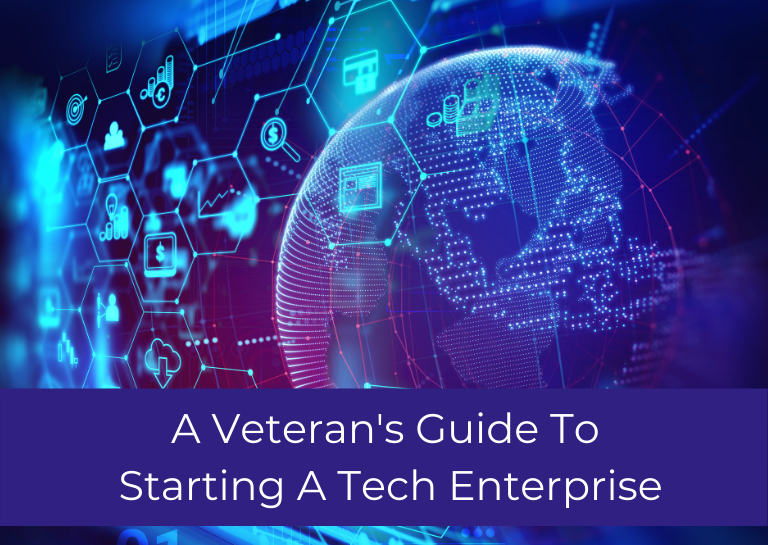 veteran tech enterprise