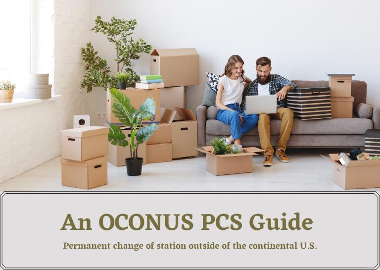 OCONUS PCS
