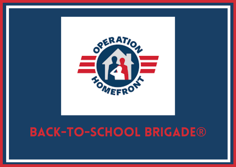 operation homefront free school supplies
