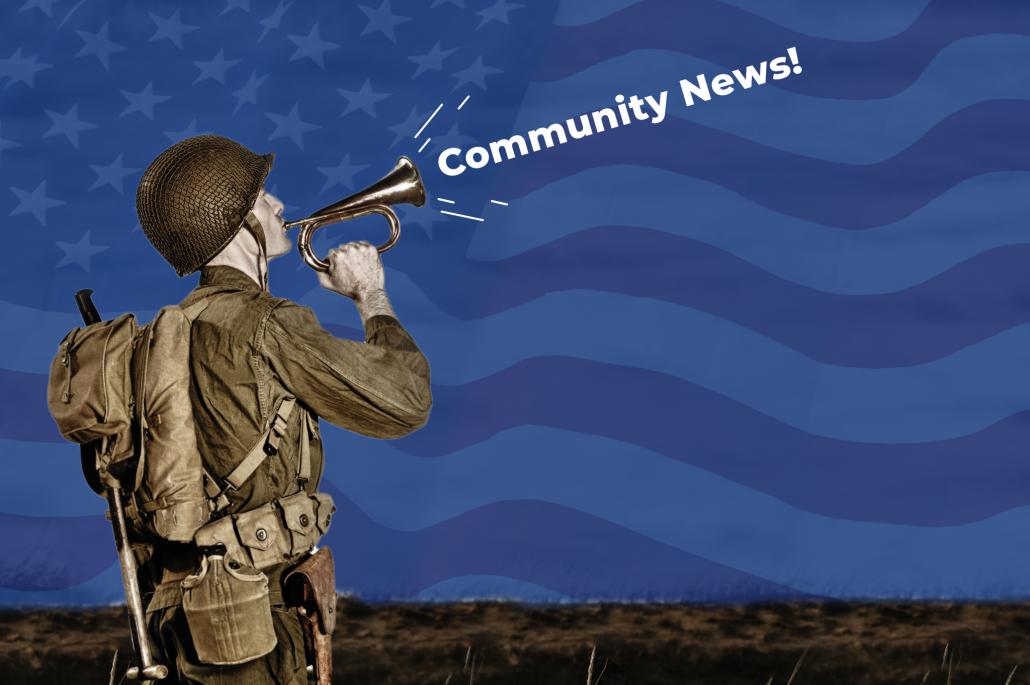 Military Community News