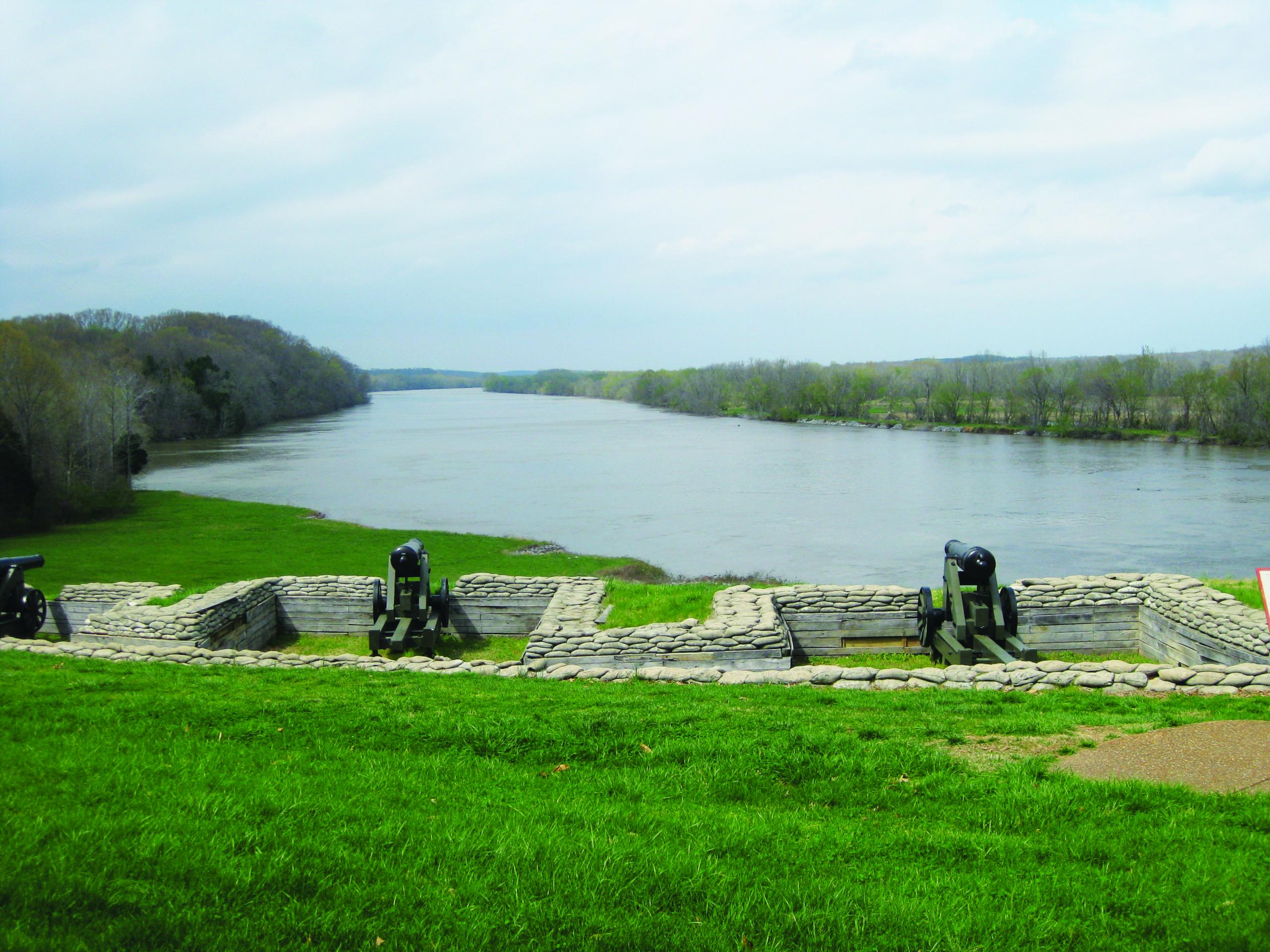Fort Donelson National Battlefield