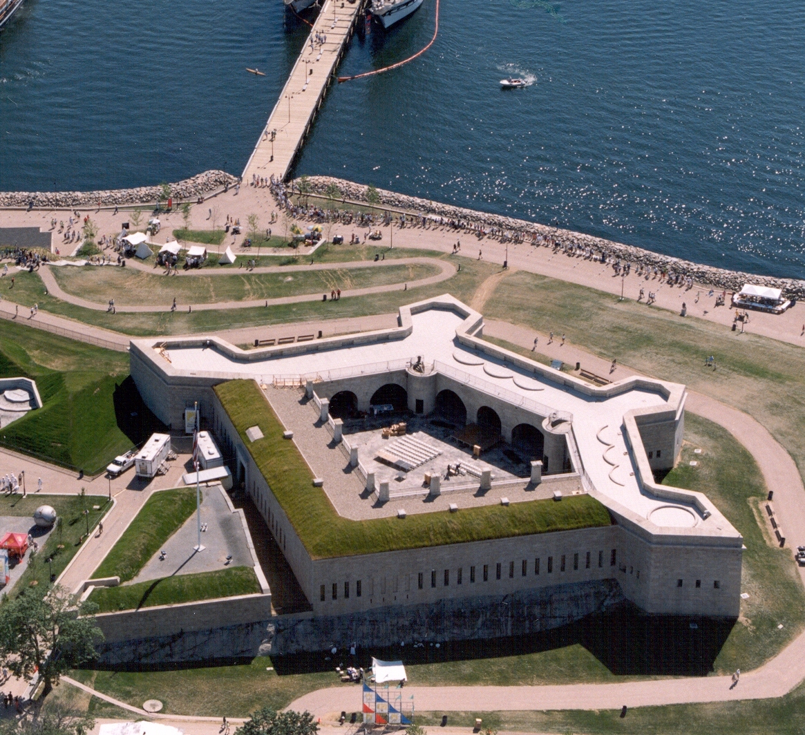 Fort Trumbull