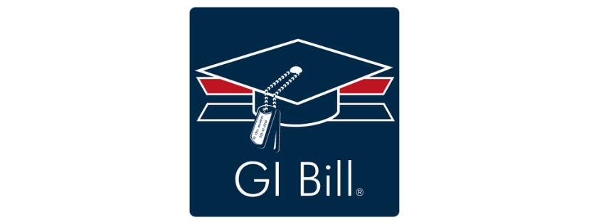 GI Bill graduation cap