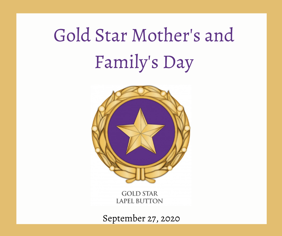 Gold Star Family