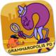 Grammaropolis app