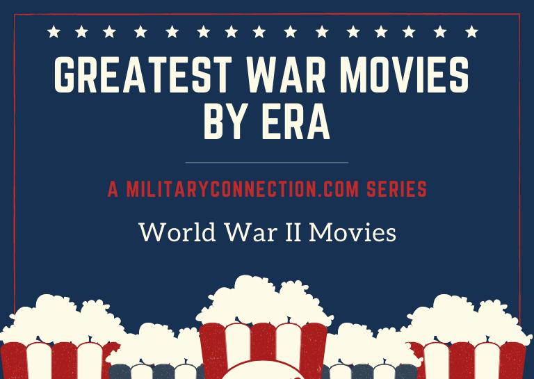 the best ww2 movies
