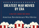 American Revolutionary War Movies