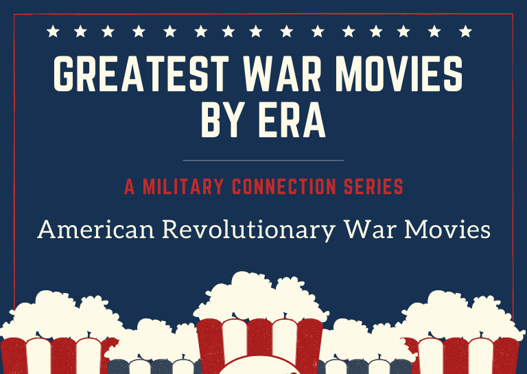 American Revolutionary War Movies