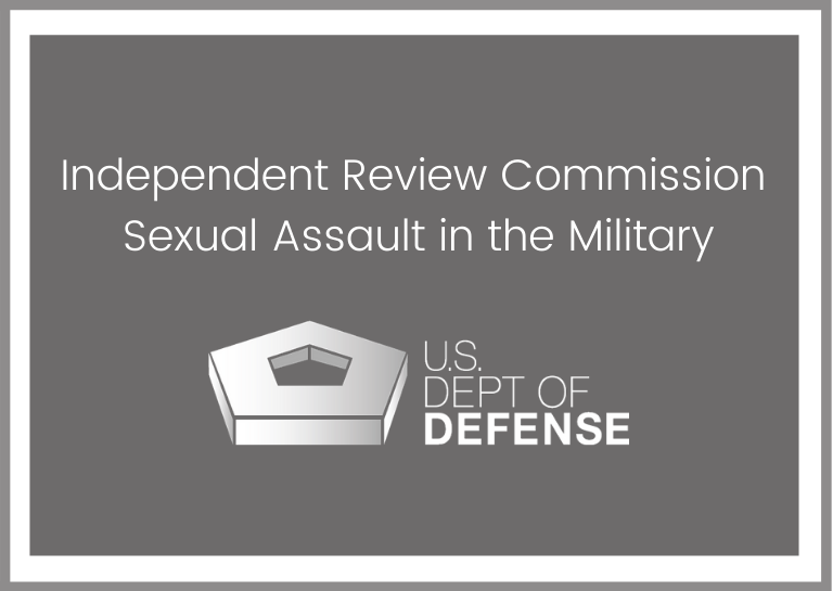 sexual harassment and assault in the military