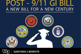 9/11 GI Bill