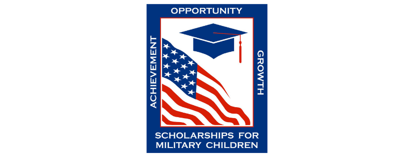 scholarships for military children