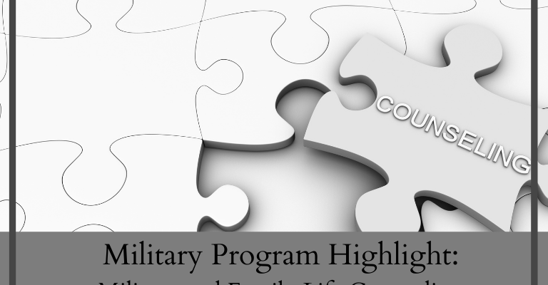 military family counseling