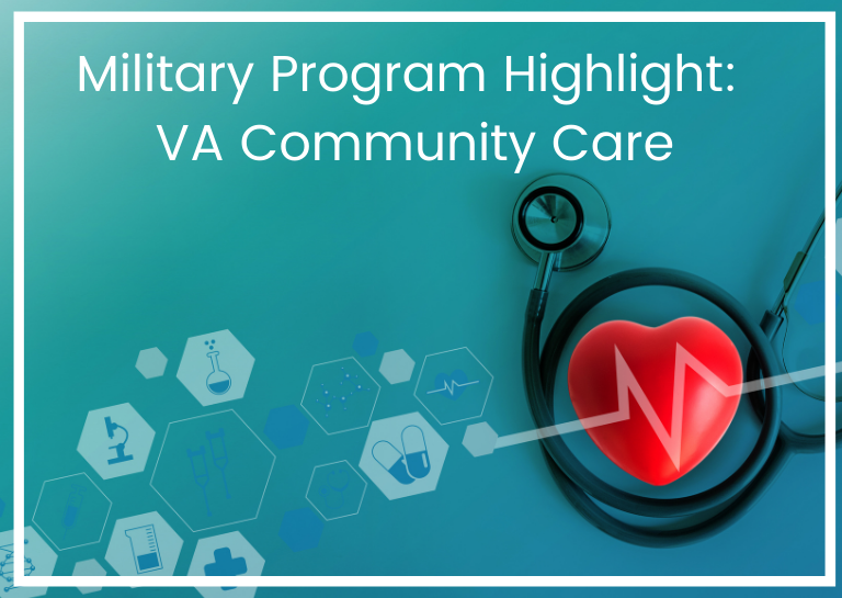 Va Community Care