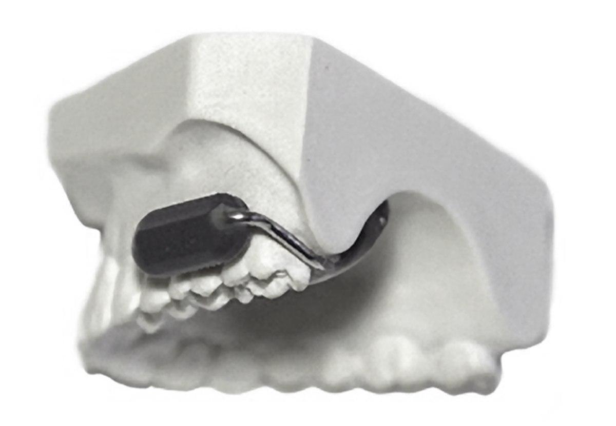 military dental technology
