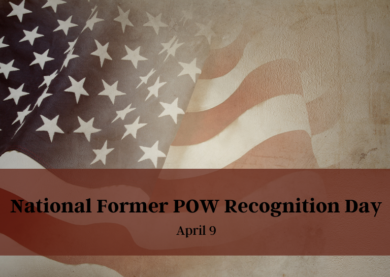 former pow recognition day