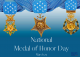 National Medal of Honor