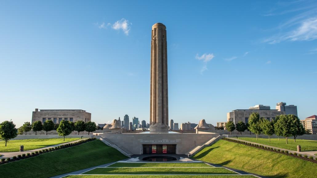 National WW1 Museum