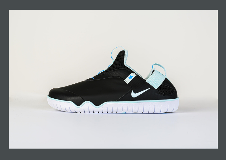 Nike Covid19 donation