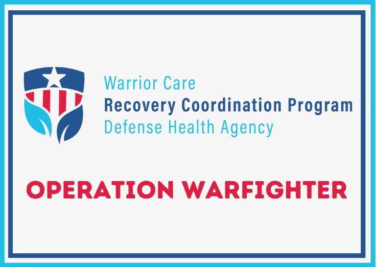 Operation Warfighter