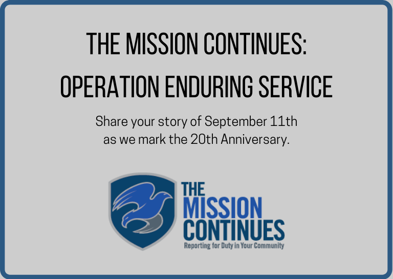 Operation Enduring Service