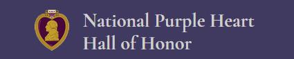 Purple heart roll of honor