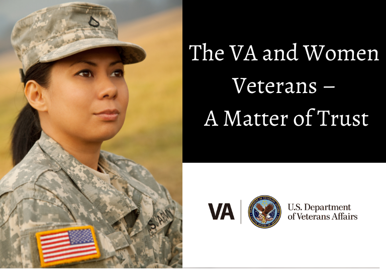 VA Womens Veterans