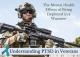 Military veterans and PTSD