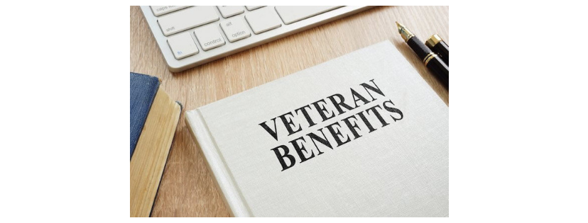 veteran benefits folder
