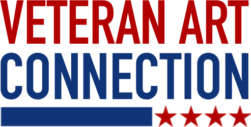 veteran art connection logo