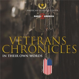 Veterans Chronicles Podcast