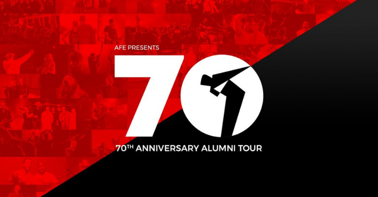 AFE 70th Anniversary