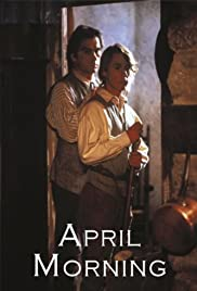 April Morning Movie