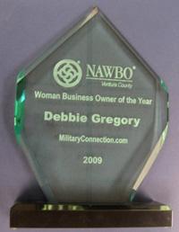 NAWBO Award