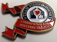 Team Fisher House - Champions for Military Families