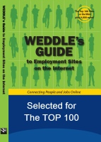 Weddles 2012/13 Recognition as a Top 100 Website